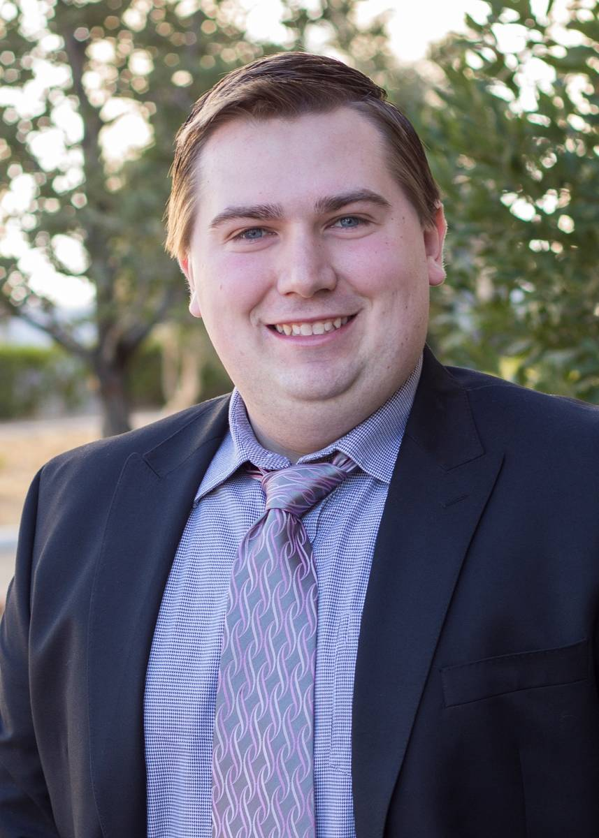 Nevada State Bank Cody Parker