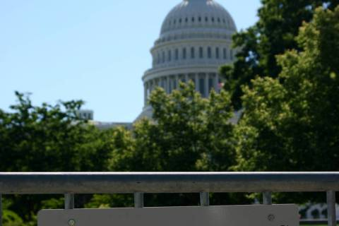 Getty Images Five people died during a recent storming of the U.S. Capitol building on Jan. 6, ...