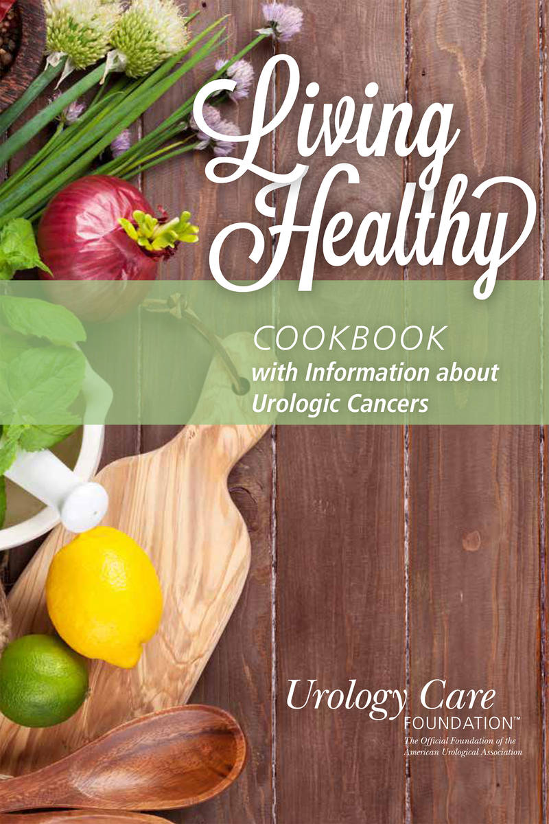 Special to the Pahrump Valley Times The Living Healthy Cookbook is one of the many resources av ...