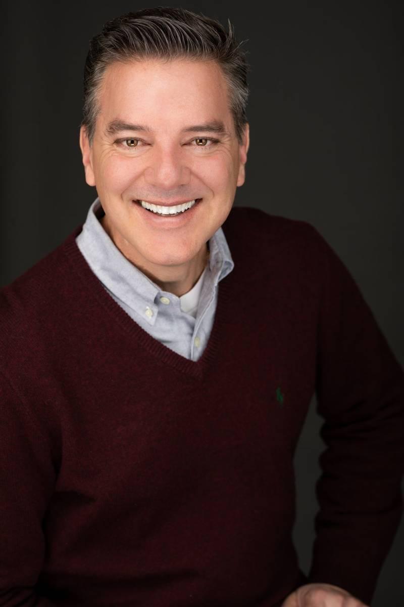 Wells Fargo Yanus Nelson, regional bank president for Wells Fargo in Nevada.