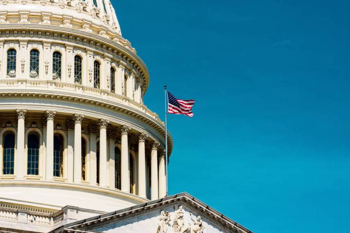 Getty Images The House of Representatives voted 224-206 to pass the Equality Act. The legislat ...