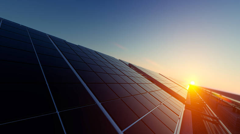 Getty Images Basin and Range Watch held a rally on Saturday against several proposed solar pro ...