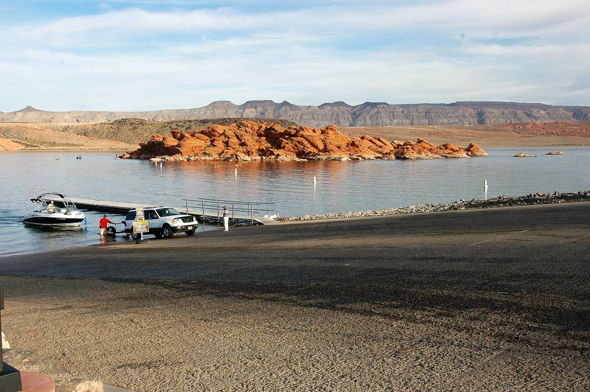 America's public lands have much to offer those seeking to get away from it all along with ev ...