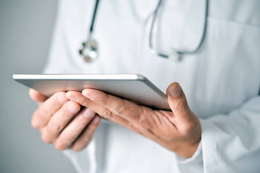 Thinkstock Depending on age and the health of a person coming in for an annual checkup, differ ...