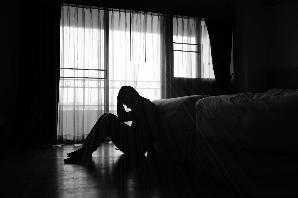 Getty Images According to the CDC, in 2018, suicide was the tenth leading cause of death overal ...