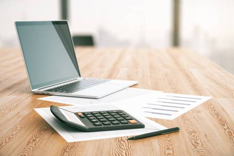 Getty Images The Nevada Department of Taxation is offering tax amnesty through May 1 to busine ...