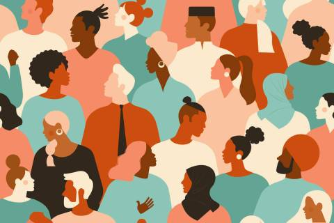 Getty Images Nathan Adelson Hospice has planned its 17th annual Multicultural Symposium virtua ...