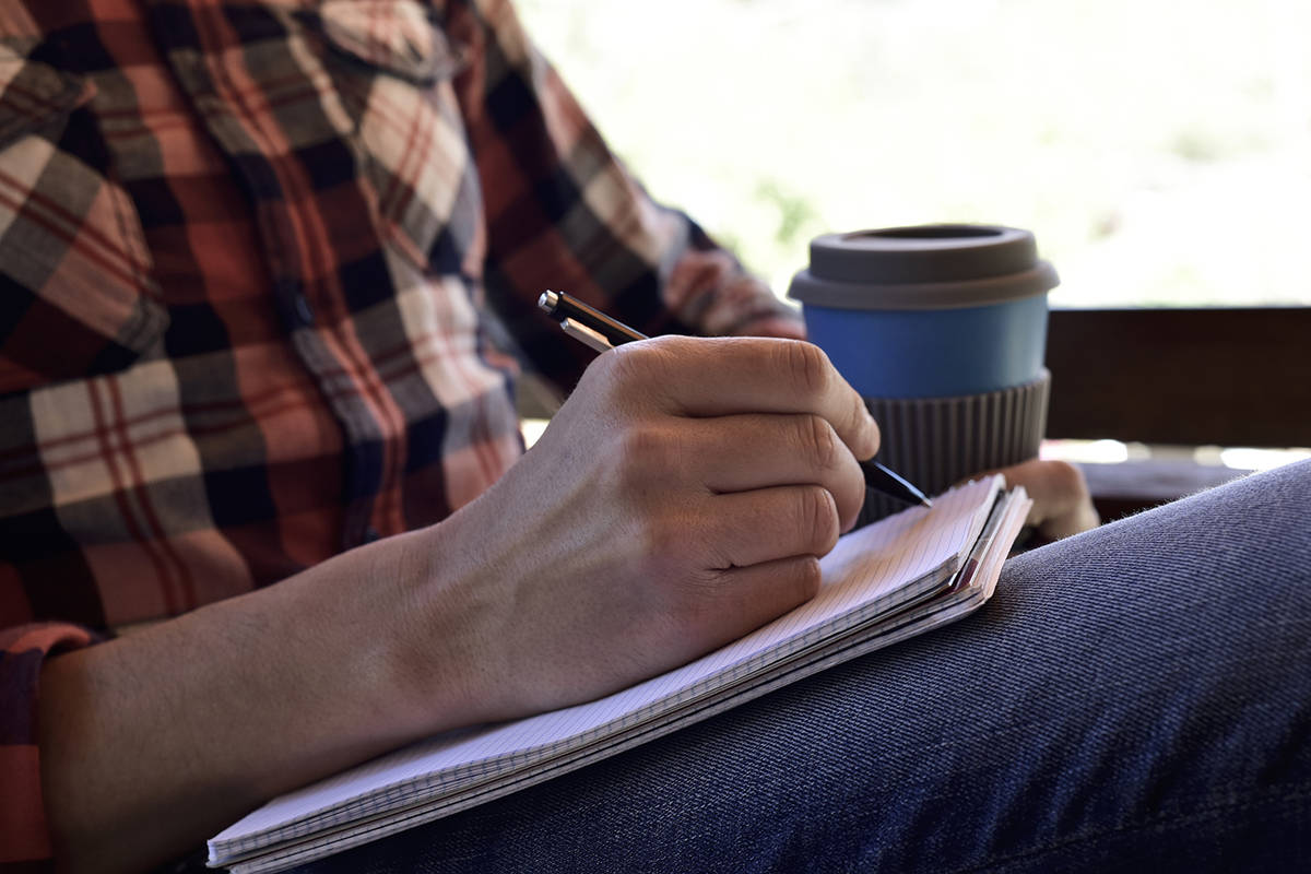 Getty Images Those with a talent for writing poetry are encouraged to apply for the position of ...