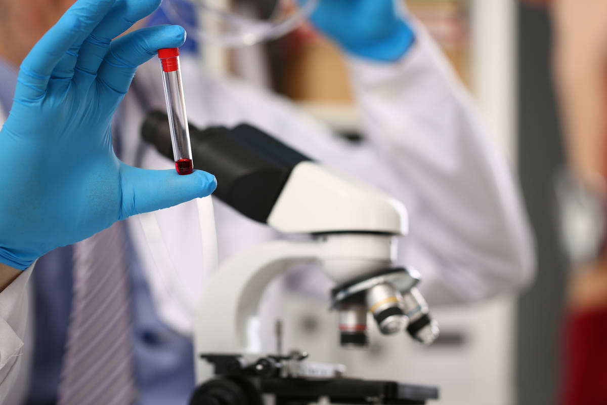 Getty Images Two research centers will develop new technologies to store tissues, organs and wh ...