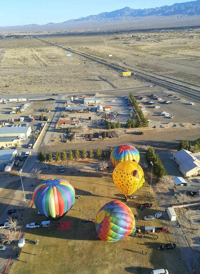 Pahrump Valley Chamber of Commerce
