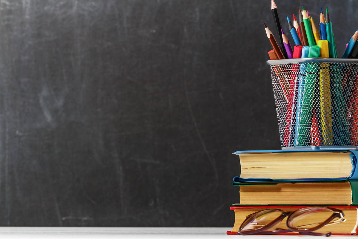 Getty Images A new partnership between the Nevada Department of Education and schoolhouse.worl ...