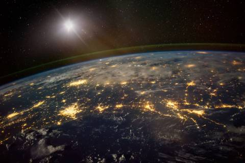 Getty Images NASA has requested a 20-year withdrawal and reservation of land in Nye County app ...