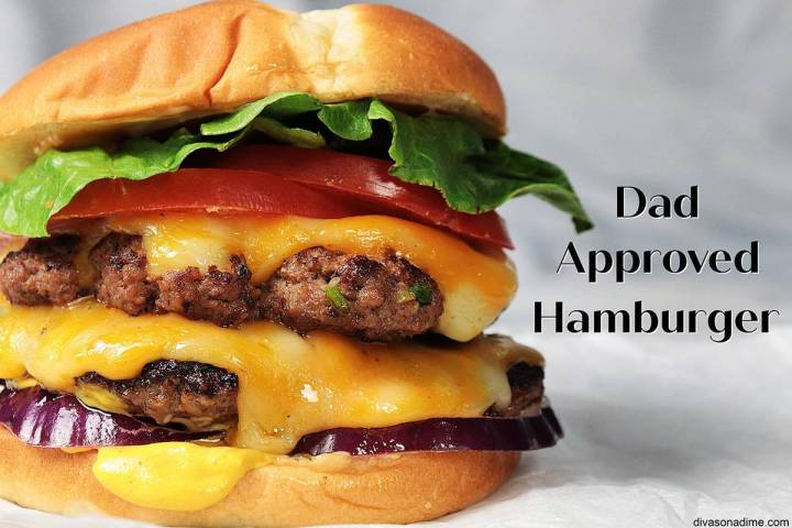 Patti Diamond/Special to the Pahrump Valley Times There's no need to visit a local steakhouse, ...