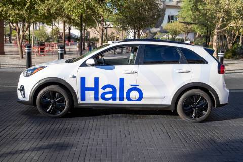 Although Halo cars will not have a driver, they are not fully autonomous. Remote drivers will c ...