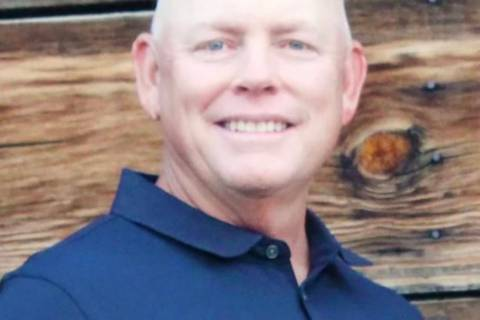 Special to the Pahrump Valley Times Joe Westerlund has been picked by the Tonopah Town Board as ...
