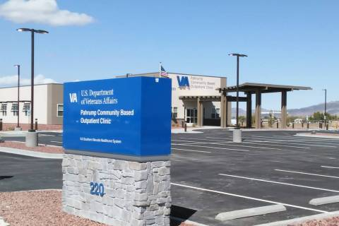 Special to the Pahrump Valley Times After briefly closing its doors due to needed repairs, the ...