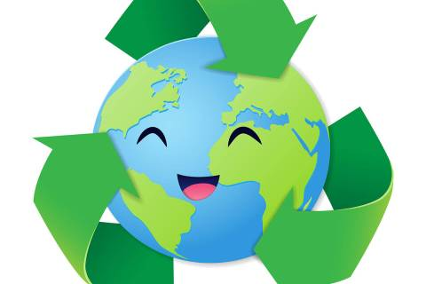 Getty Images Recycling is an essential part of maintaining a healthy and happy planet and NDEP ...