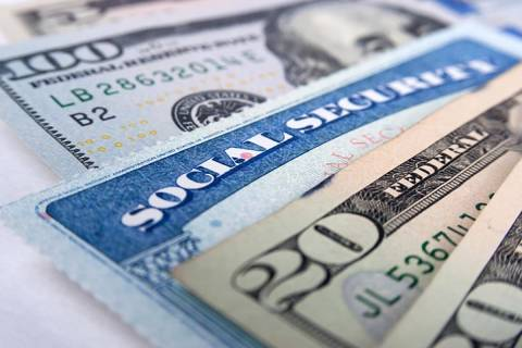 Getty Images The average benefit is set to climb to $1,657 a month, which is up $92 from 2021. ...