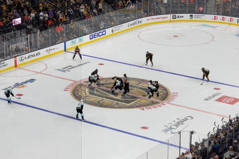 Danny Smyth This season is the first the Vegas Golden Knights are running without Marc Andre-Fl ...